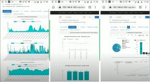 SQL Monitor in Mobile