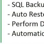 SQL Backup